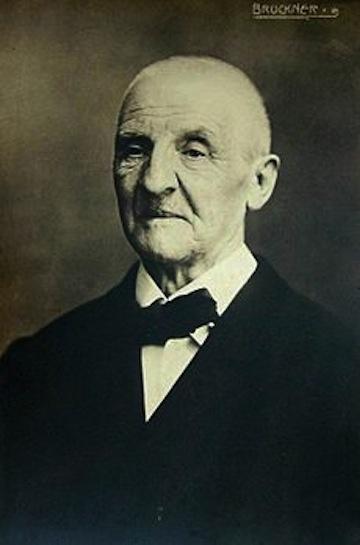 Anton Bruckner in 1894