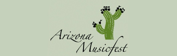 arizona musicfest logo