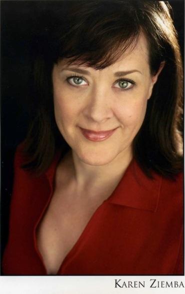 Karen Ziemba (vertical)