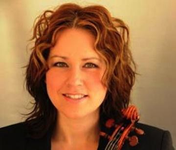 Michelle Kaebisch WYSO cr Katrin Talbot