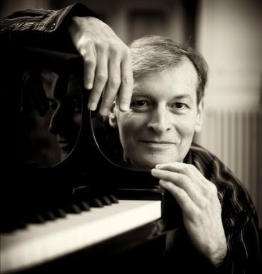 Philippe Bianconi by Bernard Martinez
