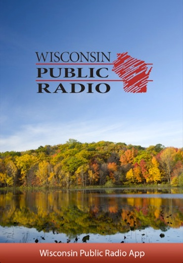 Wisconsin Public Radio app