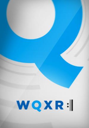 WQXR app