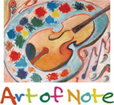 Art of Note logo copy