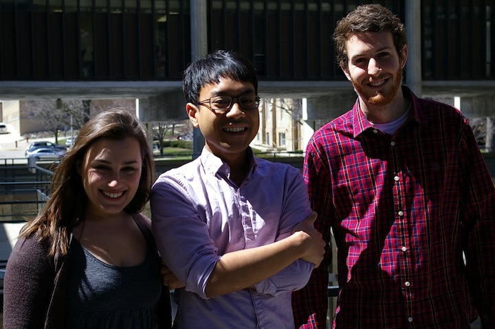 Beethoven sonata winners CR Kathy Esposito  2013 Sarah Guisti, Hazim Suhadi, Evan