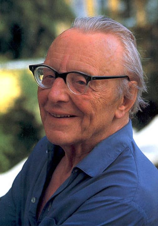 Karl Orff