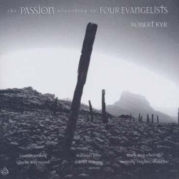 Kyr Passion CD cover