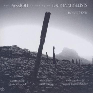 Kyr Passion CD cover