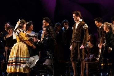 madison opera don giovanni 1 James Gill