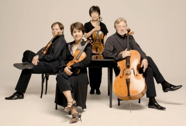 michelangelo quartet