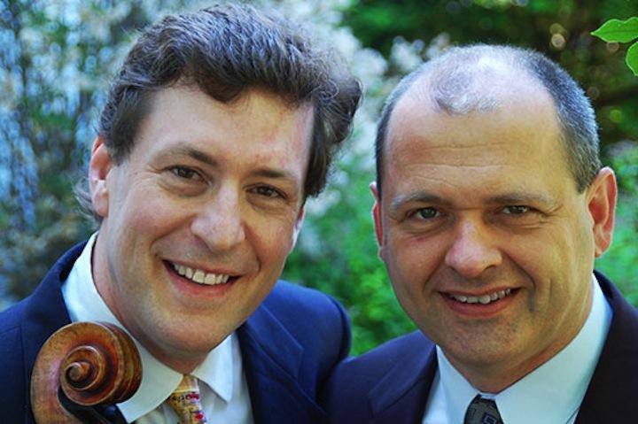 Parry Karp and Eli Kalman