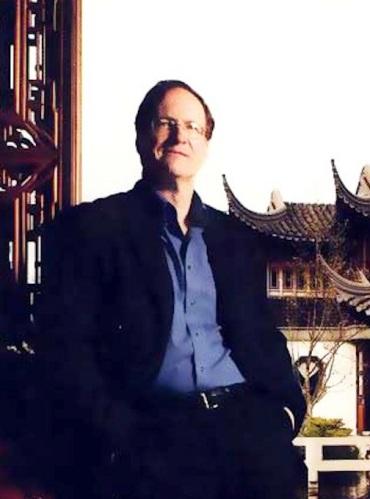 Robert Kyr Asian roofs