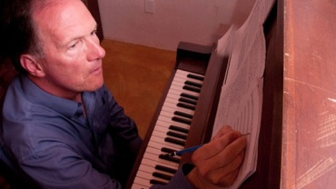 robert kyr composing