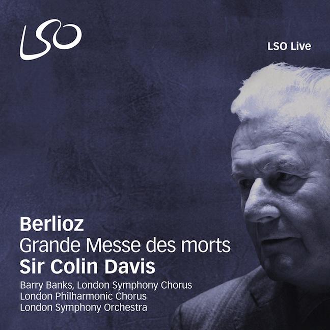Sir Colin Davis LSO Berlioz