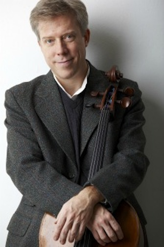 Stefan Kartman cello