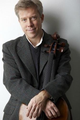 Stefan Kartman cello
