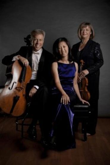 Trio Antigo