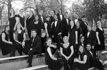 UW- Whitewater Chamber Singers BW