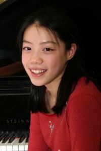 Audrianna Wu CR Lloyd Schultz