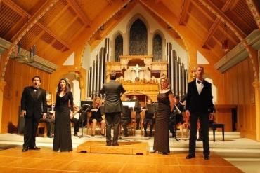 Candid Concert Opera 9