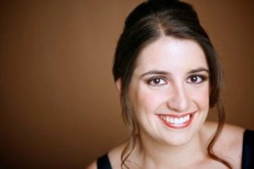 Chelsea Morris soprano