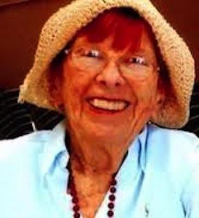 Gladys Stockinger
