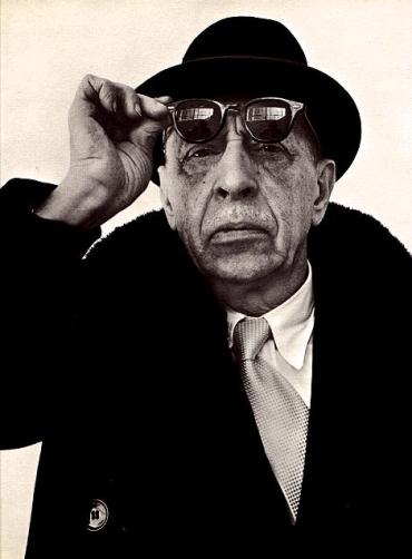 Igor Stravinsky old 2