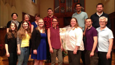 Madison Choral Project color