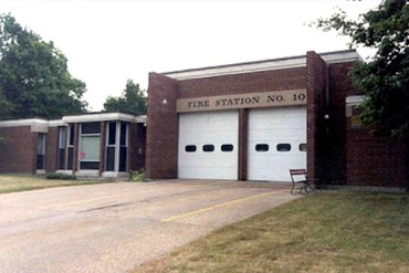 Madison fire station 10