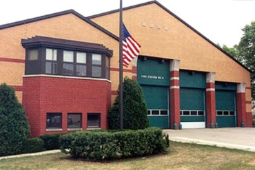 Madison fire station 6