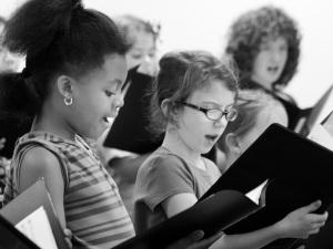 Madison Youth Choirs Choraliers CR Elizabeth Chen