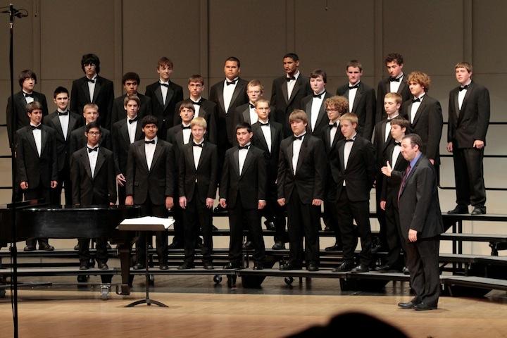 Madison Youth Choirs Ragazzi cr Karen Holland