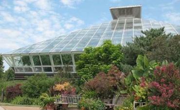 Olbrich Botanical Gardens