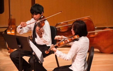 WYSO Chamber music