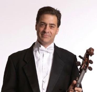 Anthony Ross cello