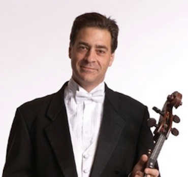 Anthony Ross cello