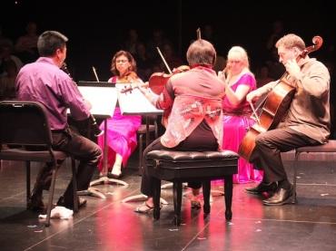 BDDS 2-13 Brahms Clarinet Quintet