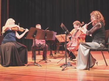 BDDS 3 Ferdinand Ries flute quartet