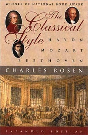 Charless Rosen The Classical Style
