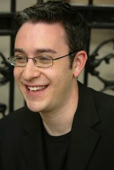Christopher Weiss composer