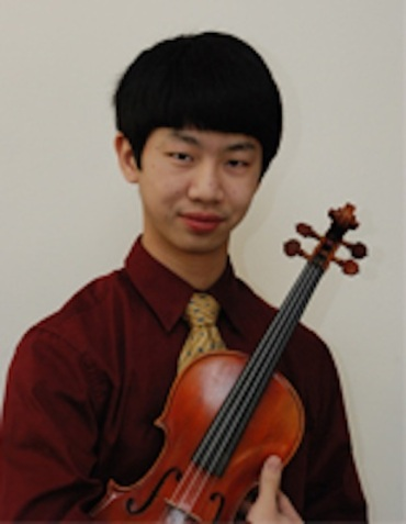 David Cao older