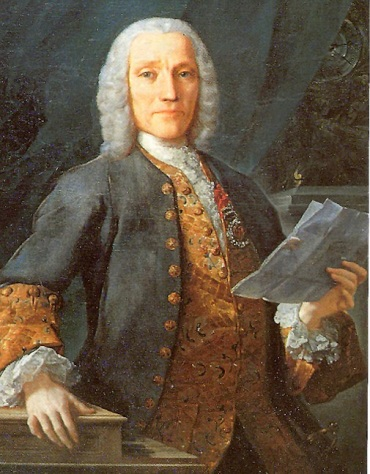 Domenico Scarlatti muted