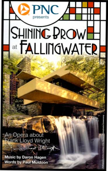 Fallingwater program