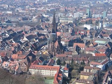 Freiburg CR Alberto Pretto