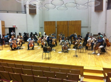 national summer cello Institute 1