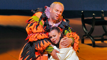 Rigoletto SF Opera