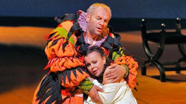 Rigoletto SF Opera