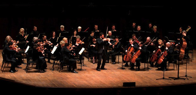 Classical music madison symphony orchestra and madison for Chamber orchestra