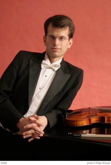 William Harvey composer
