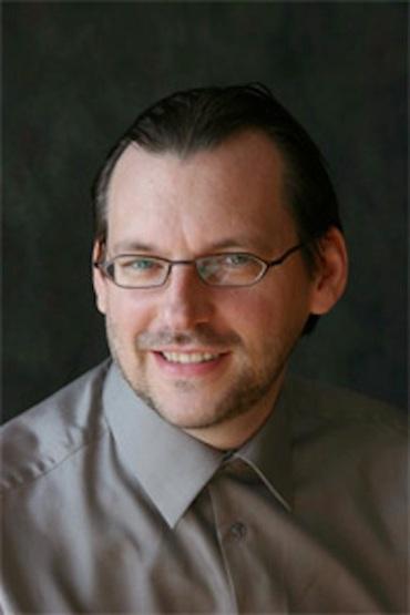 Andrew Rindfleisch portrait